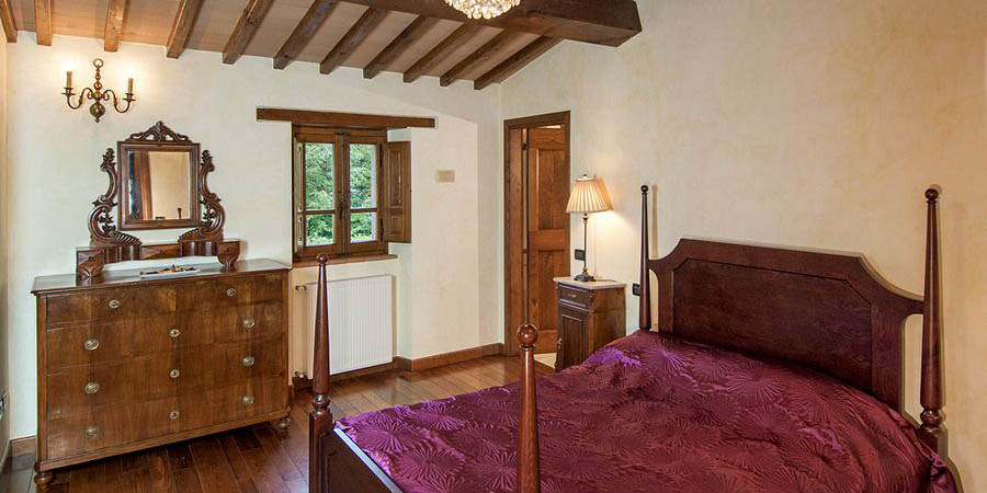 Luxury Tuscany holiday villa, sleeps 10 in Casentino, Arezzo