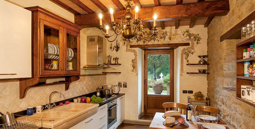 Villa Striano: luxury Arezzo villa in the Casentino Valley, Tuscany